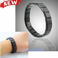 80 Germanium Titanium Energy Bracelet Power Bnagle Pain Relief gift f man&woman