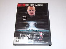 The Prophecy 3: The Ascent (DVD, 2006) Widescreen Edition