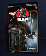 "Alien 1979 Movie ReAction Figure 3 3/4"" Super 7 Funko Kenner Retro Action"
