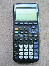 Texas INSTRUMENTS Calcolatrice ti83 Plus