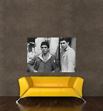 POSTER PRINT PHOTO MOVIE FILM SCARFACE MONTANA RIBERA PACINO BAUER SEB885