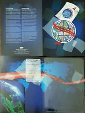 Free poster with Empty Folder Stamp Week 2016 International Definitive Stamp MY