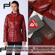 $580 adidas Porsche Design Sport Jacket Women Winter Lightweight PD P'5000 Small