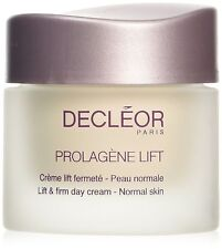 Decleor Prolagene Lift - Lift and Firm Day Cream for Normal Skin - 50 ml