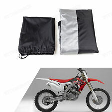 Waterproof Motorcycle Cover Honda CR80/125/250 CRF230/250/450 XR/XL125-600