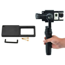 For DJI Osmo Mobile Gimbal Gopro4 3+ Zhiyun Z1-Smooth Adapter Switch Mount Plate