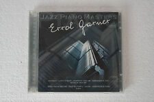 ERROL GARNER-Jazz Piano Masters, pour Butterfly & BOUNCIN 'with me 2 CD' s (13)