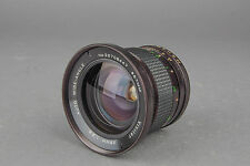 Vivitar 28mm f/2.5 Screw Mount Lens