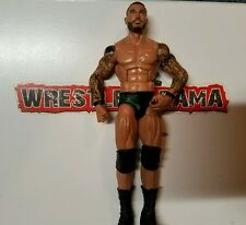 WWE Mattel Elite Randy Orton Wrestling Figure Flashback