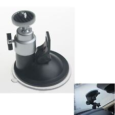 Universal Car Mount Holder Suction cup Sucker For S0NY HDR-AS15 SJ4000 camera