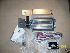 Napoleon Vittoria GD19N Fireplace Blower Fan Kit GS66 New