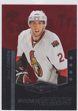 2010 10-11 Black Diamond Ruby #202 Jared Cowen RC Rookie 7/100