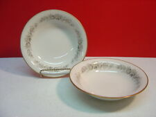 Noritake China VIRGINIA Two Soup Bowls