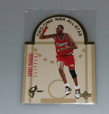 1993-94 Upper Deck SE Die Cut All Star Danny Manning