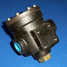 "NORCO 3000PSI MAX, 1/2"" NPT, FILTER HOUSING ILP-HP-A-DI-74-10-4/4"
