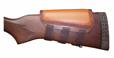 ITCMarksmanship Cheek Rest  Synthetic Leather / Cheek Piece / Cheek Pad
