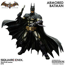 ARKHAM ASYLUM ARMORED BATMAN No. 3 PLAY ARTS KAI FIGURE Square Enix ~BRAND NEW~