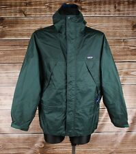 Patagonia Hooded Men Size M, Genuine