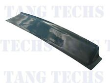 ACCORD 03-07 2DR COUPE HIC REAR ROOF VISOR WINDOW SPOILER JDM SMOKED