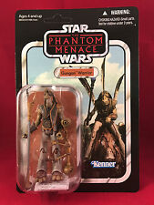 STAR Wars VC Videoton TVC VINTAGE COLLECTION vc74 gungun GUERRIERO! SIGILLATO! caso fresco!