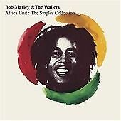 BOB MARLEY - THE SINGLES COLLECTION - GREATEST HITS CD - IS THIS LOVE / ONE LOVE