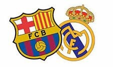 2009-5-2 FC Barcelona vs Real Madrid DVD