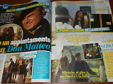 Vip.Belen Rodriguez & Terence Hill in Don Matteo, ppp