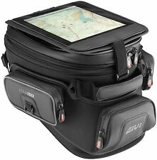 GIVI - XS308 - XS308 Xstream Range TankLock Tank Bag, 20L