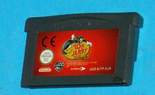 Tom & Jerry Tales - Game Boy Advance GBA Nintendo - PAL