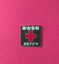 Korea Korean War MASH 4077th HAT PIN LAPEL PIN