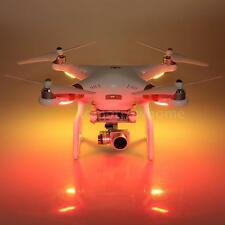ORIGINAL DJI Phantom 3 Advanced FPV RC Quadcopter 1080p Camera RTF Drone S8D7
