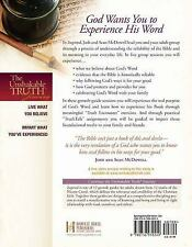 Inspired--Experience the Power of God's Word The Unshakable Truth Journey Growt