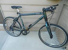 Cannondale F1000 mountain bike