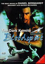 Bloodsport 4 - The Dark Kumite mit Daniel Bernhardt DVD