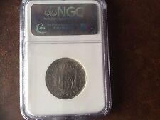 Treasure coin 1783 EL Cazador 2 REALES Silver Coin,NGC-Presentation BOX & COA