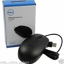 DELL MS111 USB OPTICAL MOUSE FOR LAPTOP AND DESKTOP