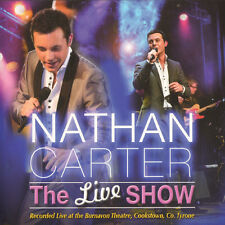 Nathan Carter - The Live Show CD