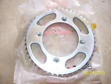 NEW Sunstar 48T 48 Tooth Suzuki S-20948SR Motorcycle ATV Rear Sprocket