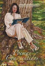Poemas Con-Sentidos by Milena López Castaño (2013, Hardcover)