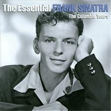 FRANK SINATRA The Essential The Columbia Years 2CD BRAND NEW
