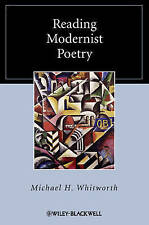 Reading Modernist Poetry, Michael H. Whitworth