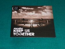"""Starsailor – Keep Us Together 7"""", Limited Edition, Clear, 2/2"""