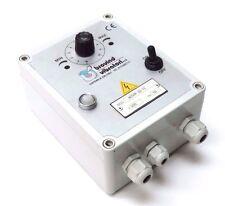 BROVIND VIBRATORI NC02N 50-DC CONTROLLER 220V, 50HZ, NC02N50DC
