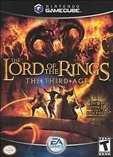 Lord of the Rings: The Third Age (Nintendo GameCube, 2004)