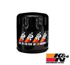 KNPS-1004 - K&N Pro Series Oil Filter HOLDEN Jackaroo 3.5L V6 98-04