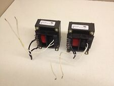 LOT of 2 24V AC Transformer 175VA X-175-192