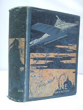 The Great Aeroplane - Tale of Adventure - Lt Col F S Brereton - Illustrated