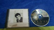 Elvis the essential collection cd usato made in England press 1994