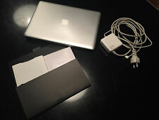 Apple MacBook Pro (13,3 Zoll) Laptop (Juni, 2009)  5 GB Ram 250 GB
