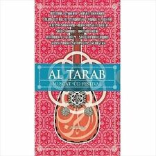 Al Tarab Muscat Oud Festival, Various Artists, New Box set